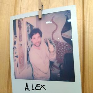 ALEXANDER  - CEO