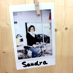 SANDRA CISCAR  -  sandraciscar.com