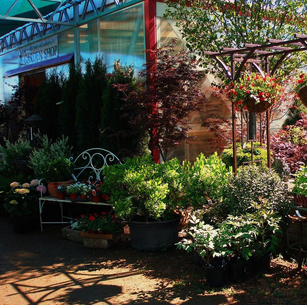 Garden Center -