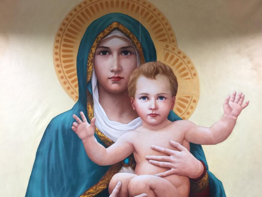 Sacred Fine Art -