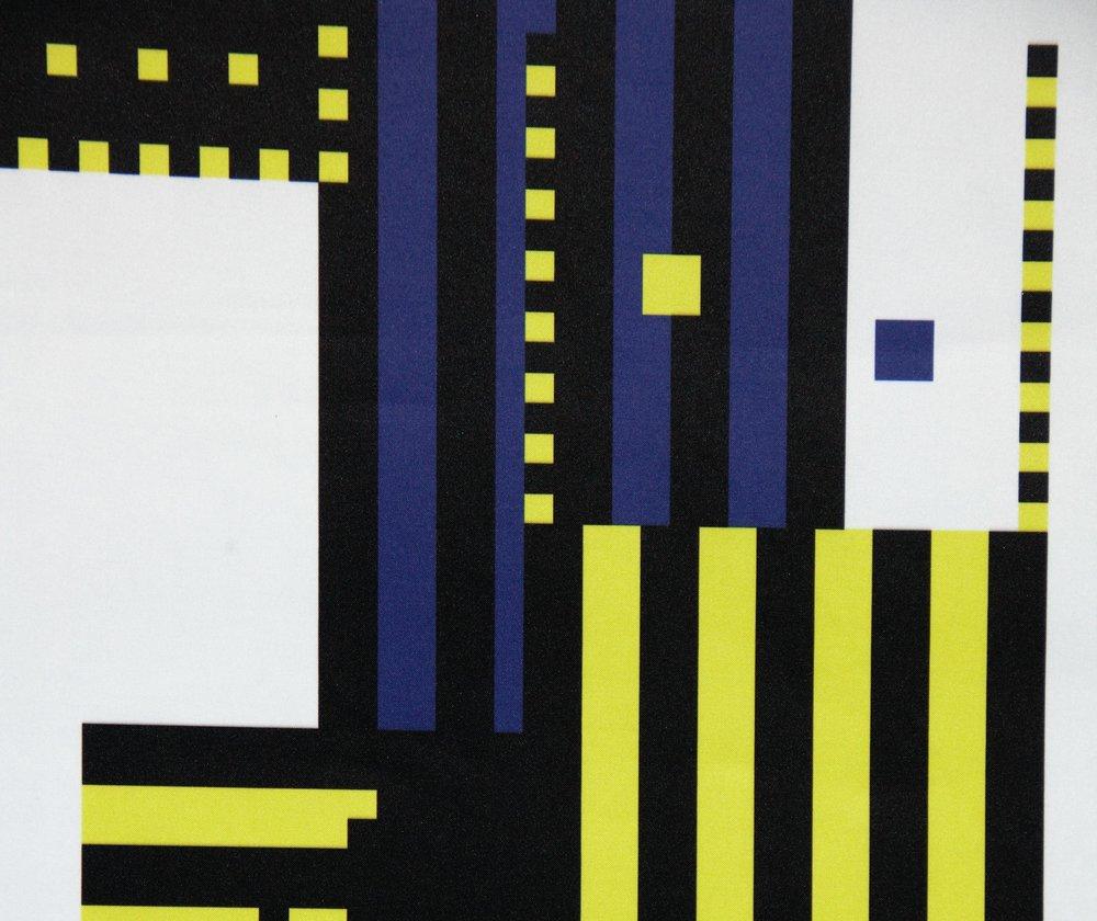 Søren Krag,  Spring and Bucket , detail, 2016