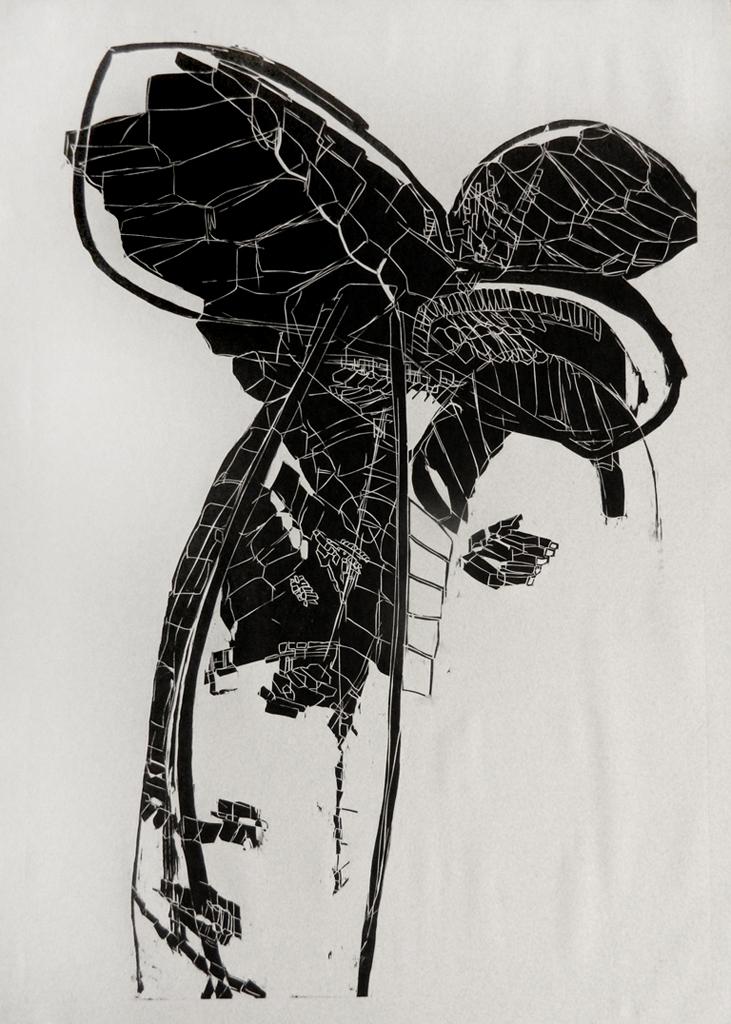 Lisa Matthias,  Untitled , 2012