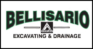 Bellisario Excavating and Drainage logo.png