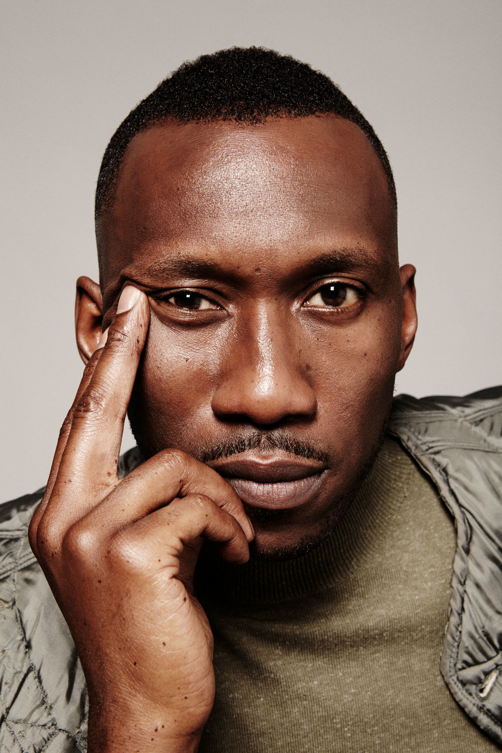MAHERSHALA ALI FOR VULKAN MAG  PHOTOGRAPHER: JASON BARBAGELOTT