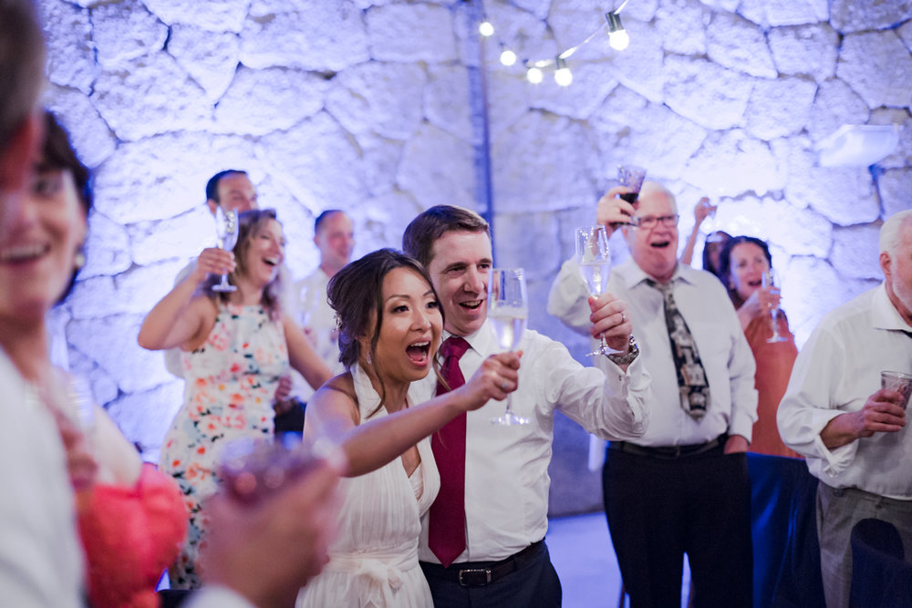 wedding photographer mallorca dominic lula wedding drink toast