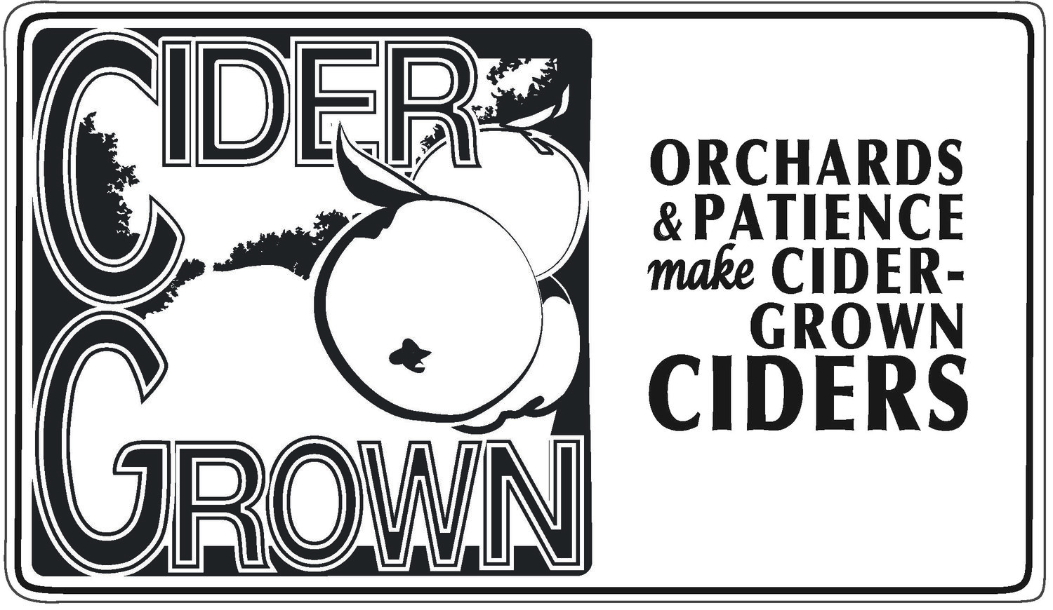 Locations — Cider Grown