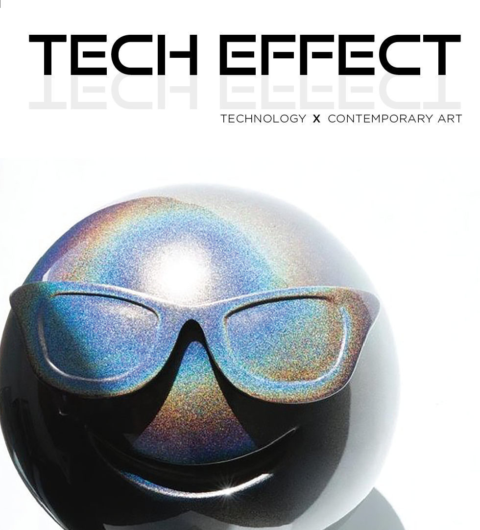 TECH EFFECT ExhibitionOpening October 4 at 6:30PM - The exhibition, which will be on view through February 2019, explores the way technology has influenced contemporary art. See augmented reality works, interactive touch screen works, the prevalence of social media in contemporary art, artwork that utilizes code, and countless ways that technology is integrated into contemporary art.⠀Opening Celebration presented by Beacon South Beach !Atrium installation kindly sponsored by Lumitec!