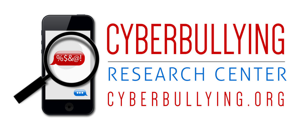 - The Cyberbullying Research Center is dedicated to providing up-to-date information about the nature, extent, causes, and consequences of cyberbullying among adolescents. In addition, the site includes numerous resources to help you prevent and respond to cyberbullying incidents.