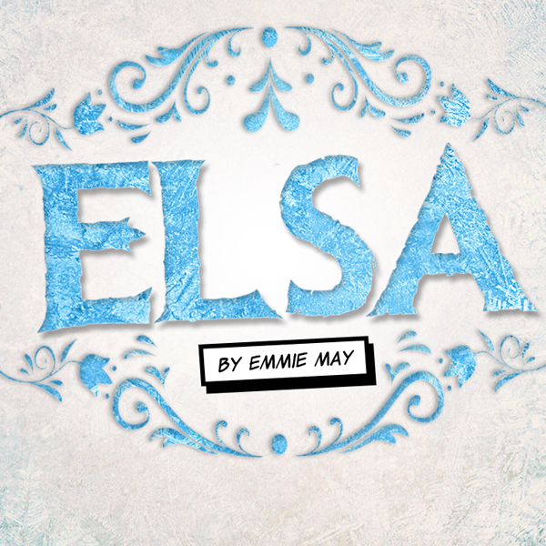 ELSA by Emmie May  The Bad Marshmallow Men have kidnapped your best friend Olaf and held him captive in a castle!  How to play:  Jump on the Marshmallow men Collect coins to jump higher Save Olaf!