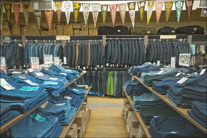 Sam's Store