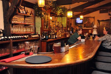 Heidelberg Restaurant and Bar