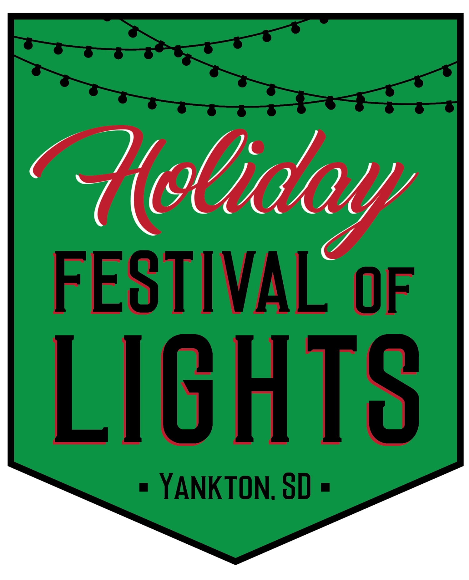 Yankton Holiday Festival of Lights