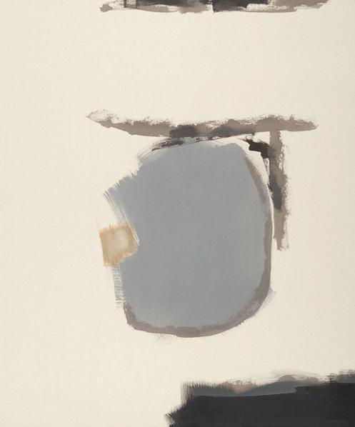 Zen, 40x30