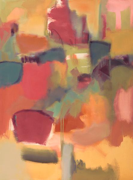 Abundance, 48x36