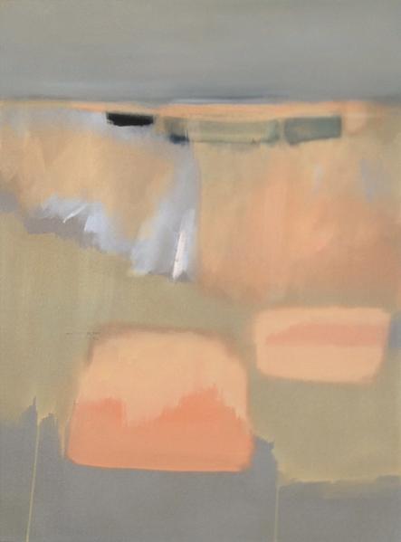 Dove Grey, 40x30