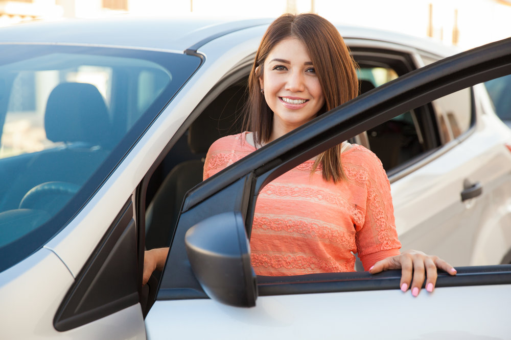 Transportation - Get where you need to go comfortably and safely, in your car or theirs.