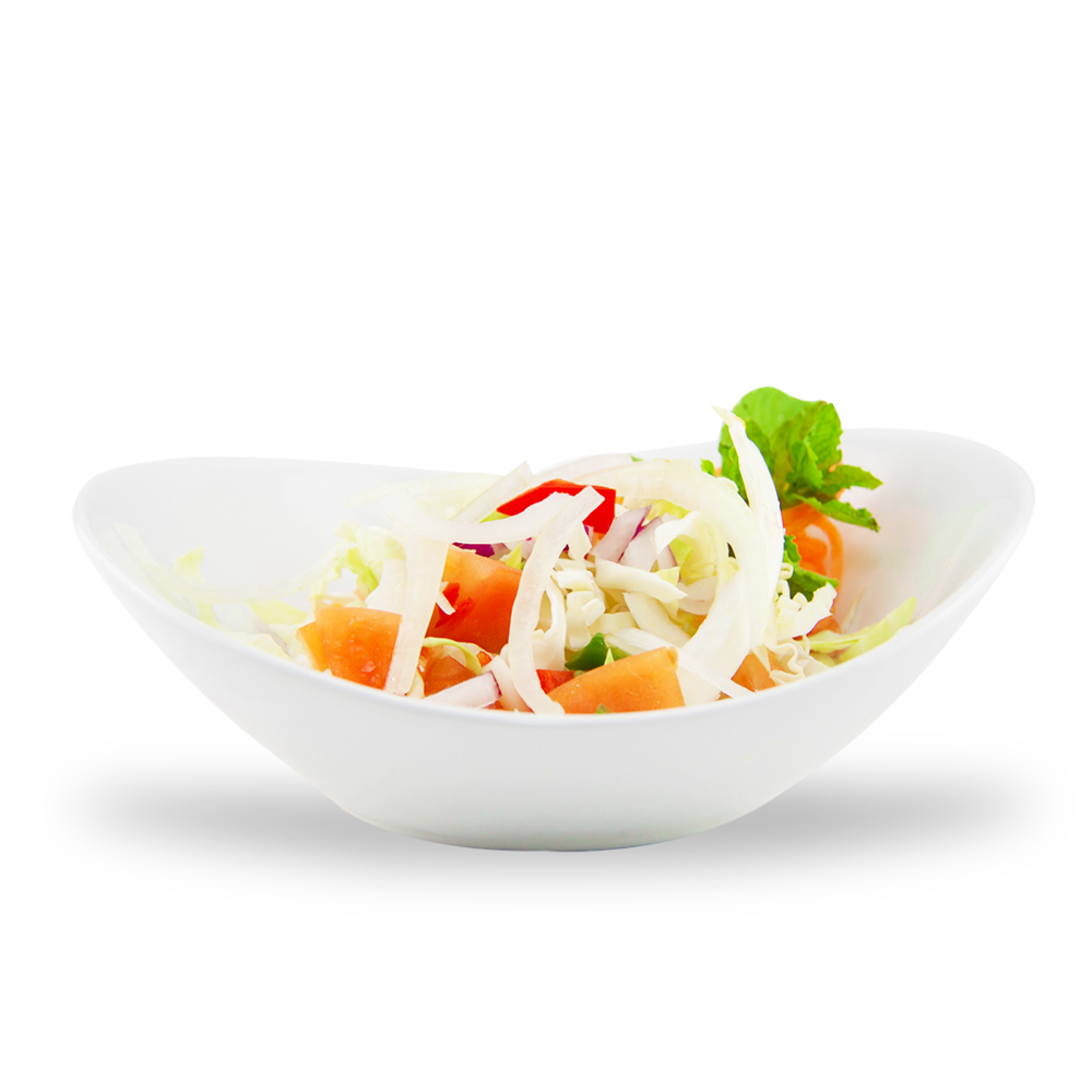 House salad -