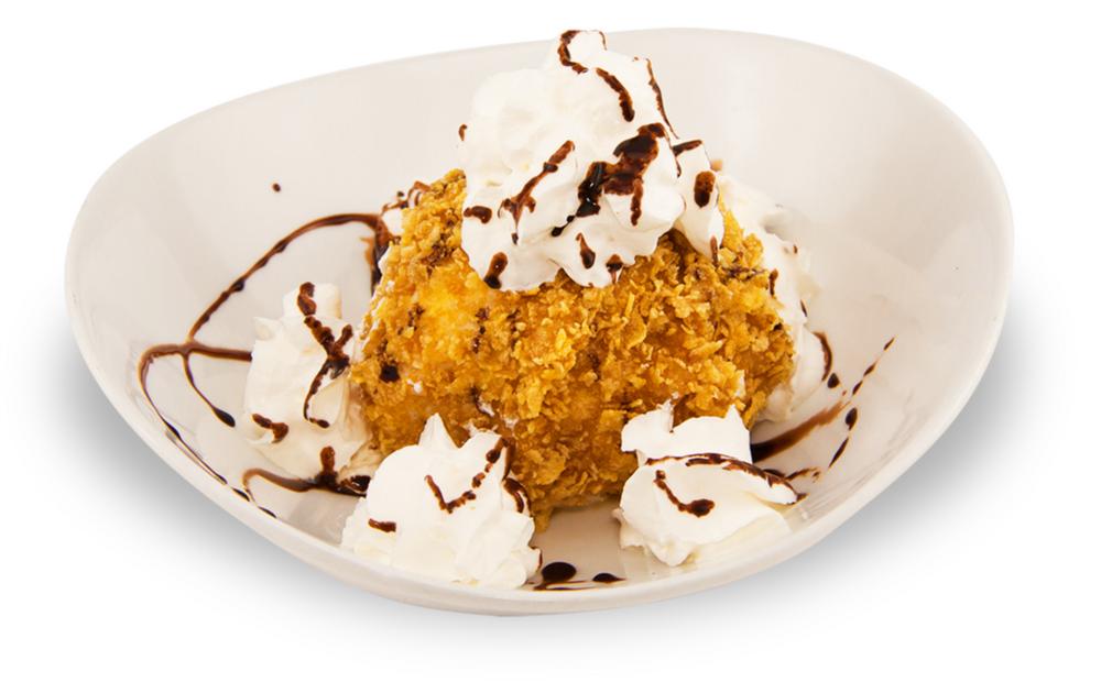 Sides & Desserts -