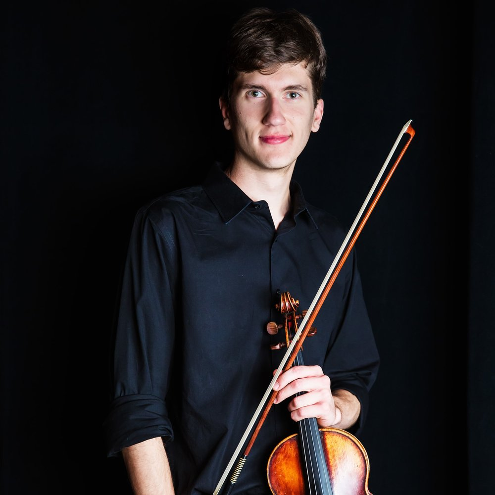 Robert S, Eastman Engagement Intern - Class of 2021Major: Violin Performance, Eastman School of MusicHometown: Chicago, ILFrom Robert: After having such a wonderful first semester getting acquainted with the organization, I am thrilled to join the Hillel at Eastman crew! I hope to help create new opportunities for students at Eastman to explore their Jewish identity and get connected with the Jewish community in Rochester.