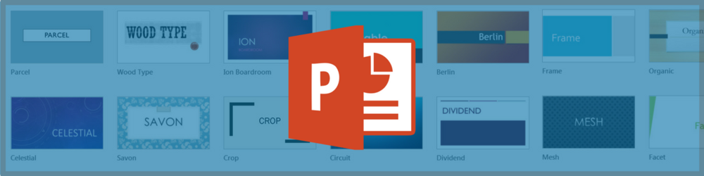 PowerPoint Overview