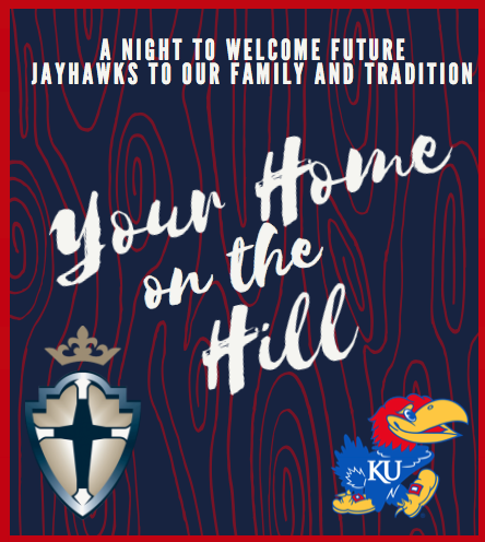 St. James Academy: April 4; 6-7pm Hayden High School: April 16; 6-7pm Bishop Carroll High School: April 25; 6-7pm