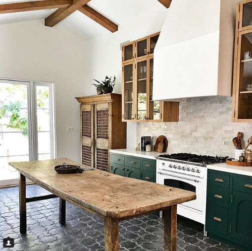 Country Kitchen meet 2019. (Taylor and Taylor Designs)