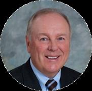 Donald Crichton, CFO