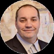 Garrett Krause, Treasurer