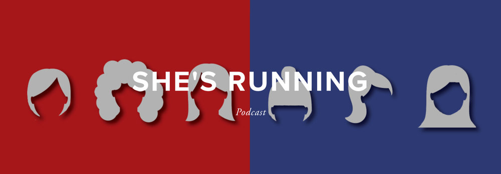 She's Running Podcast - In June 2018, Beth was interviewed on the She's Running podcast which showcases female candidates across the US. Listen to her articulate her 'New Deal-era Democrat platform'.