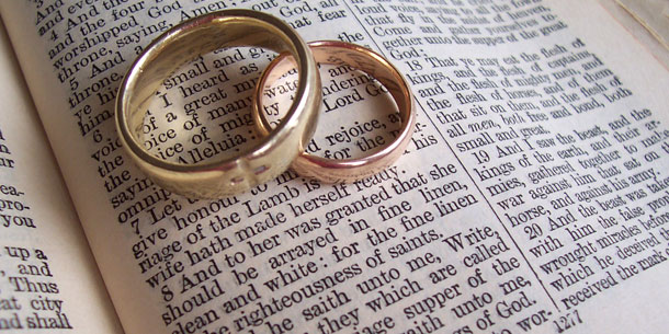 MarriageCovenant