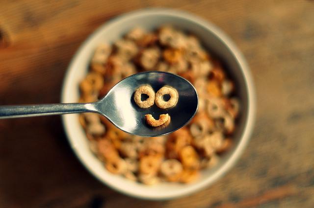 Be Happy - Smile
