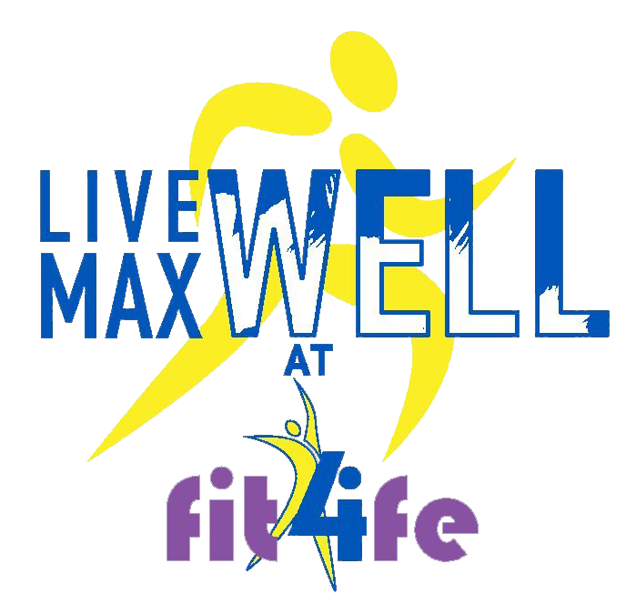 Live Well Maxwell