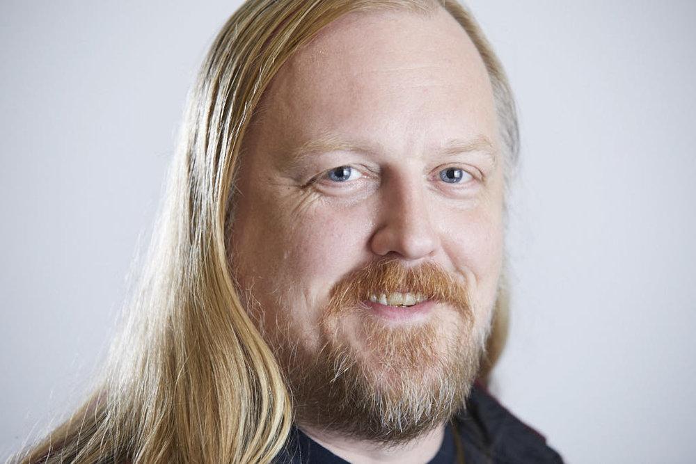 Brett Estep, <br/>CAD Drafter