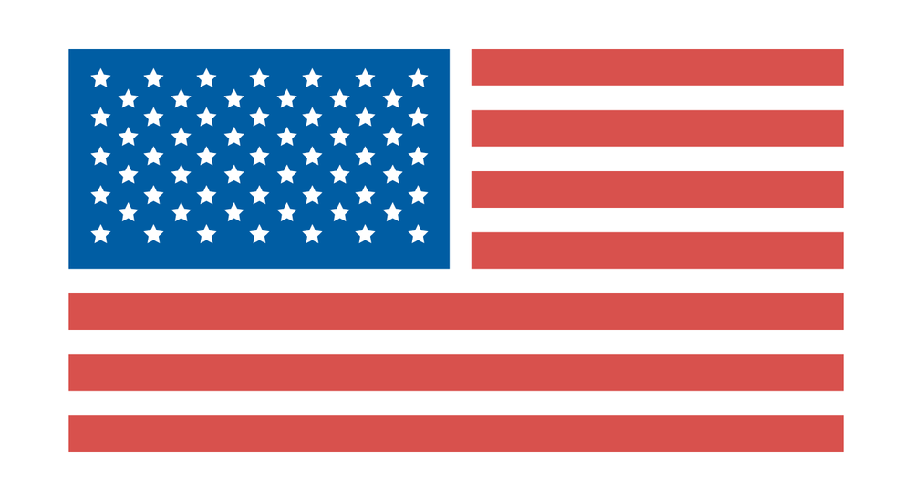 MADE IN THE USA -
