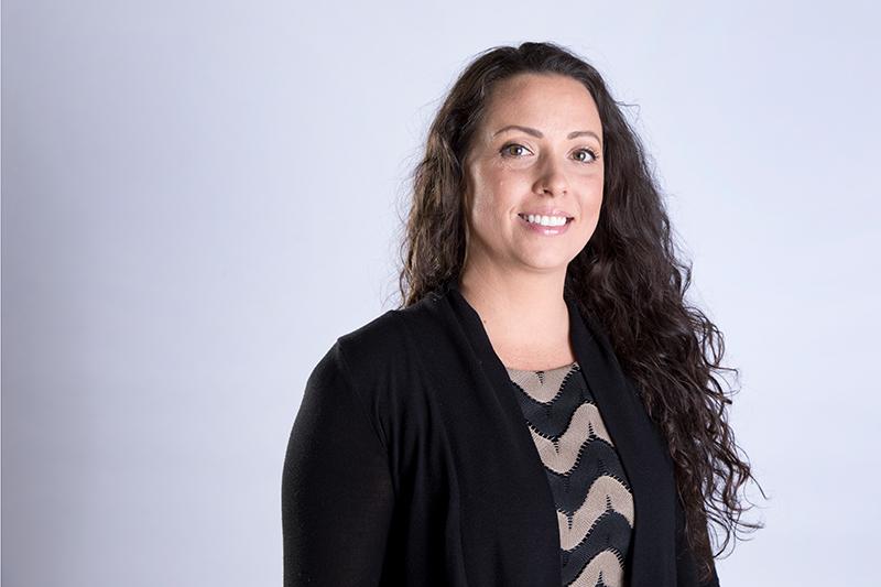 Amissa Giddens, </br>Inside Sales