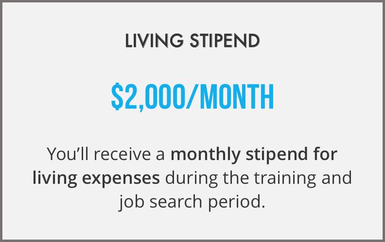 Living Stipend