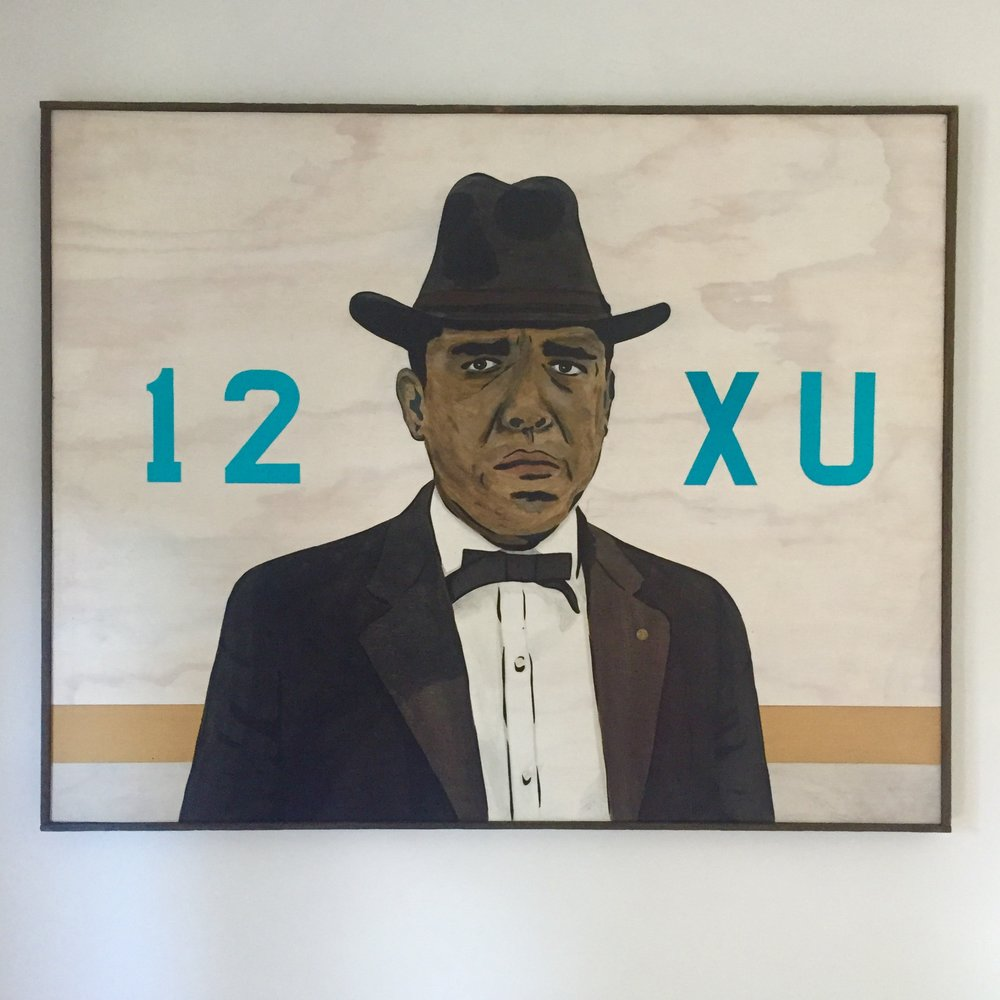 """12XU"""