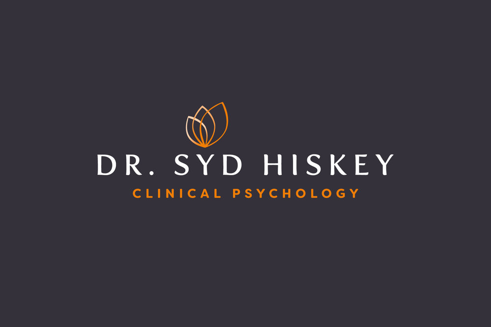 Logo Design for Dr Syd Hiskey.