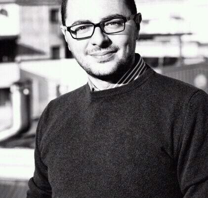 Federico Simonetti aka DDT