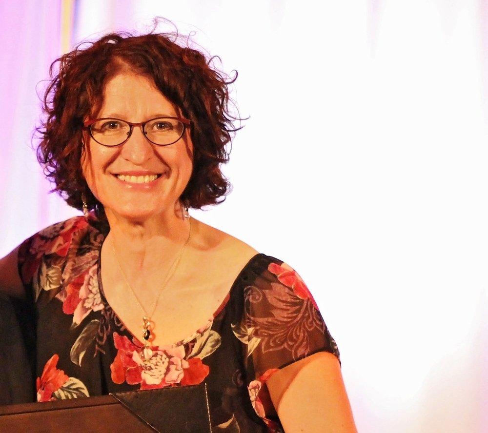 Andréa Deveau - Director of Le Conseil acadien de Rustico✉ andrea.deveau@conseilacadienrustico.org✆ 902-963-3252Photo: Deb O'Hanley