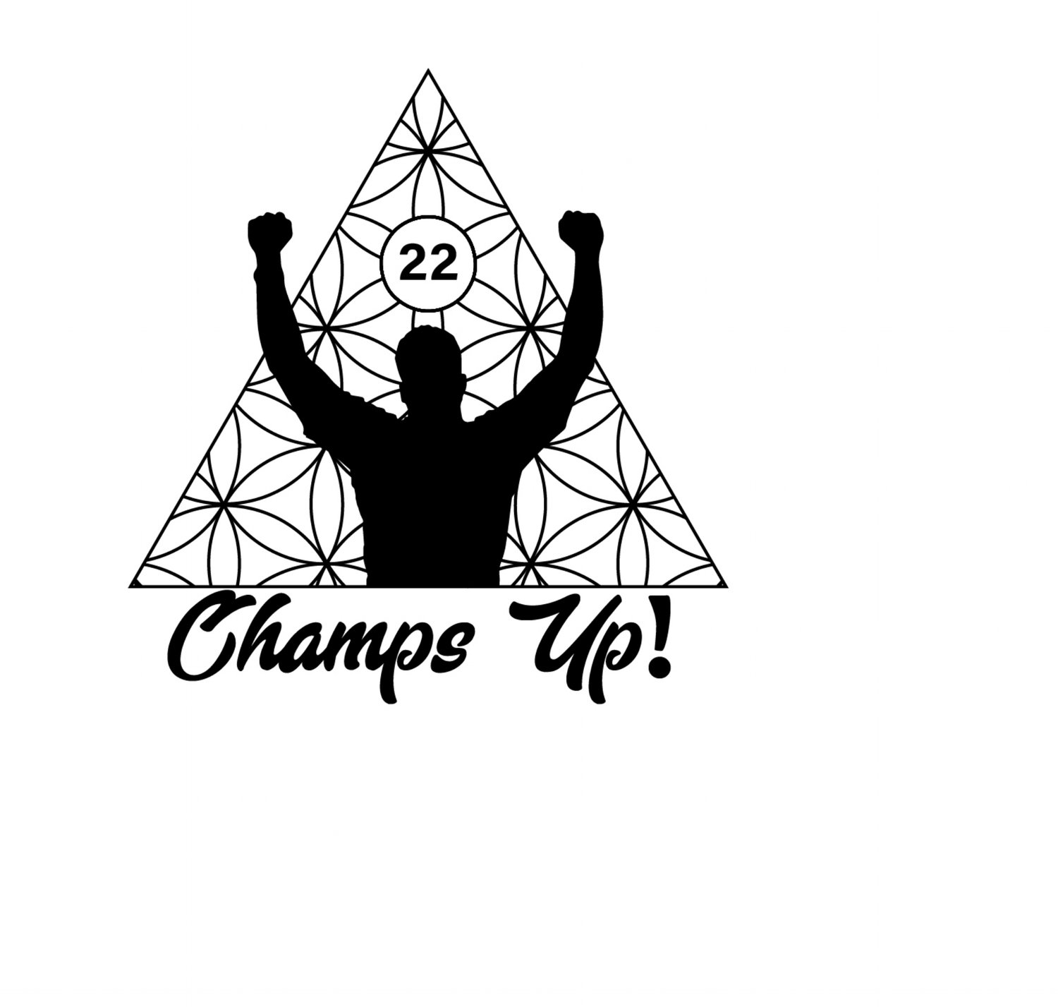 The Champs Up Movement