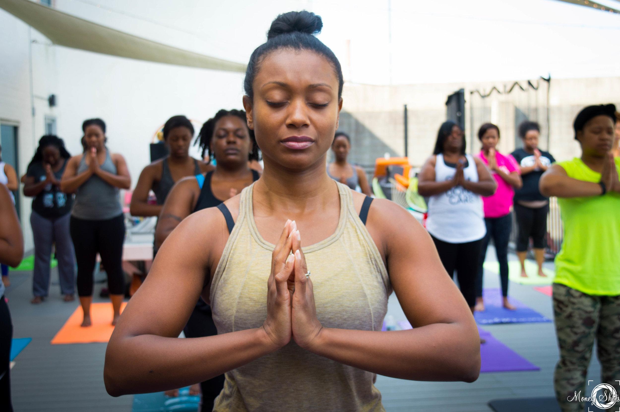 Sessions Soul Yoga