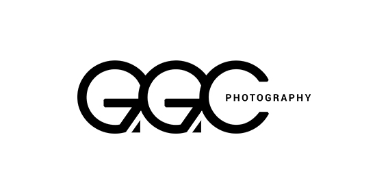 GGC Photography business Logo montreal professional photo video