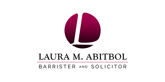 Laura M. Abitbol Logo ottawa lawyer business