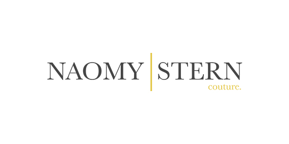 Naomy Stern Couture Logo