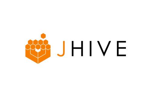Jhive Logo