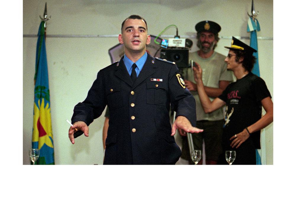 El bonaerense (Pablo Trapero)