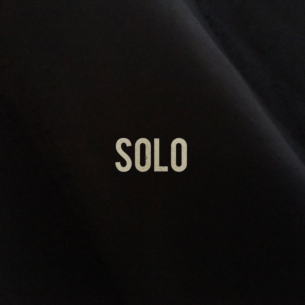 """Solo"" Loudan Remix"