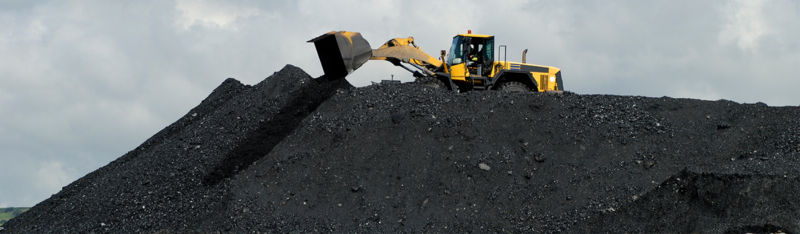 Coal is among the largest sources of global warming pollution in the world. Photo: iStockphoto