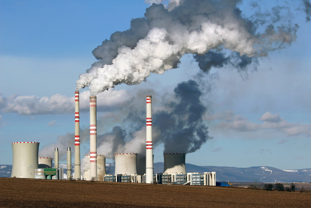 eNERGY SECTOR TRANSITION -